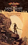 Sanctuary (Dragonlance: Elven Exiles, #1)