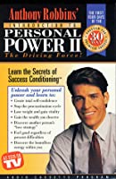 Introduction To Anthony Robbins Personal Power II