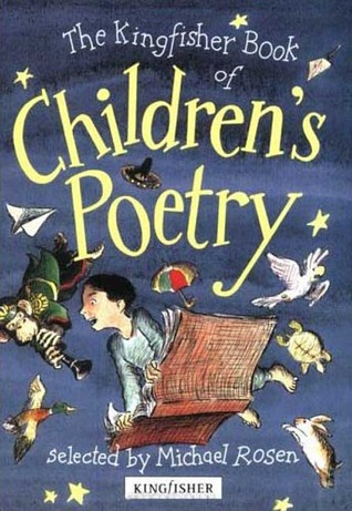The Kingfisher Book of Children's Poetry