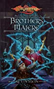 Brothers Majere (Dragonlance: Preludes, #3)