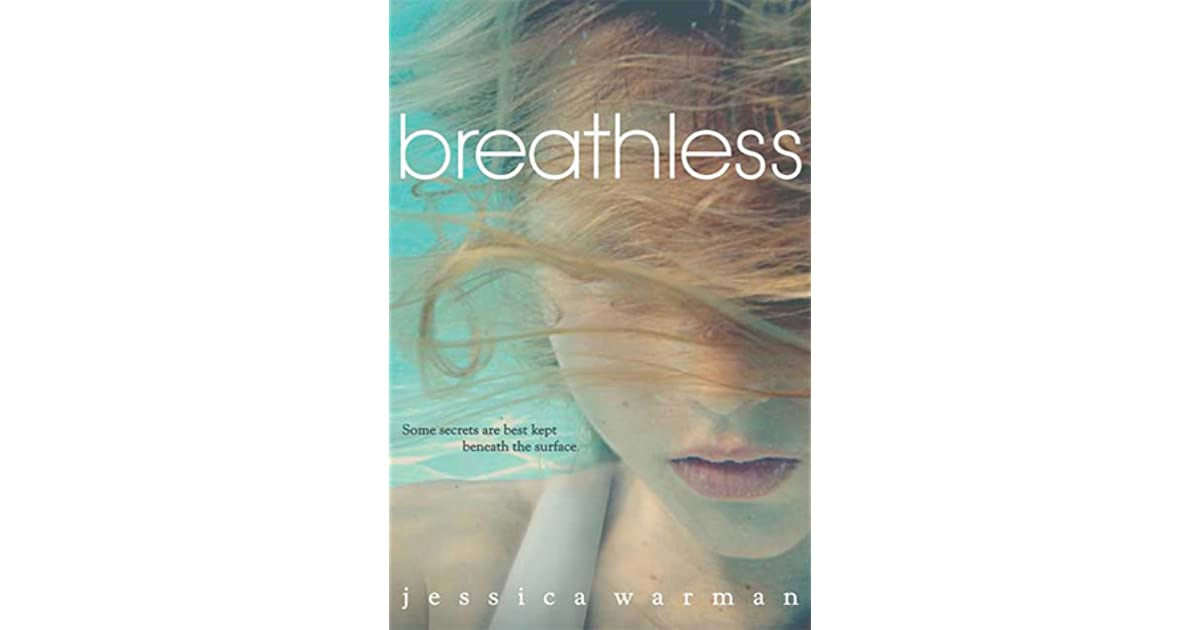Breathless by jessica warman fandeluxe Gallery