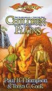 Children of the Plains (Dragonlance: Barbarians, #1)