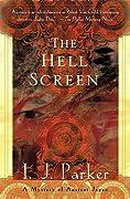 The Hell Screen (Sugawara Akitada, #5)
