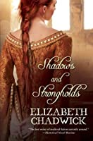 Shadows and Strongholds (FitzWarin #1)