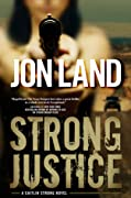 Strong Justice (Caitlin Strong, #2)