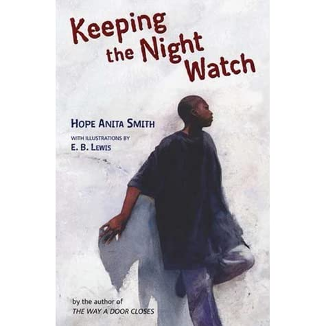 Keeping the night watch by hope anita smith fandeluxe Gallery