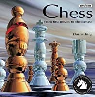 Chess Paperback book & game: From First Moves to Checkmate