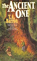 The Ancient One (The Adventures of Kate, #2)