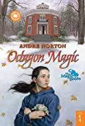 Octagon Magic (The Magic Series, #2)