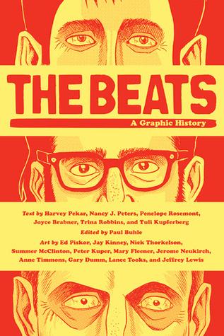 The Beats by Harvey Pekar