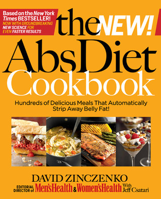 The New ABS Diet f