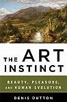 The Art Instinct: Beauty, Pleasure, and Human Evolution