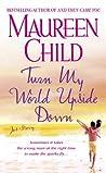 Turn My World Upside Down: Jo's Story