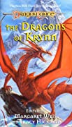 The Dragons of Krynn