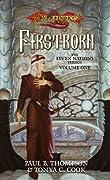 Firstborn (Dragonlance:  Elven Nations, #1)