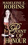 Point of Honour (Sarah Tolerance, #1)
