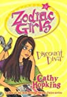 Discount Diva (Zodiac Girls, #3)