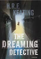 The Dreaming Detective (Harriet Martens, #4)