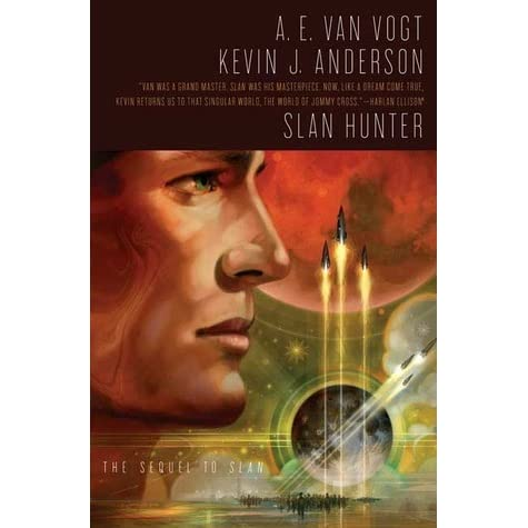 slan book review