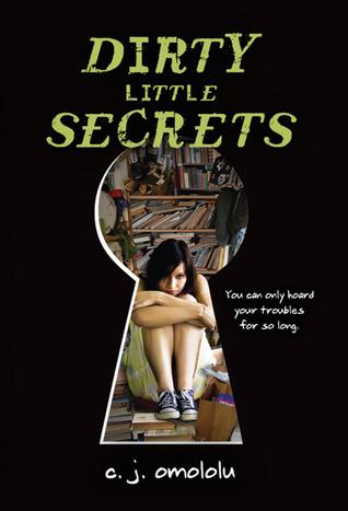 Dirty Little Secrets By C J Omololu