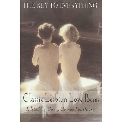 love poetry Lesbian