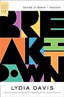 Break It Down: Stories