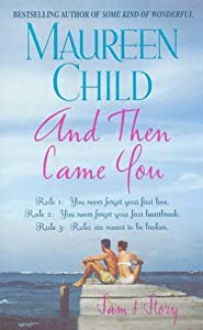 And Then Came You: Sam's Story (The Marconi Brides #1)