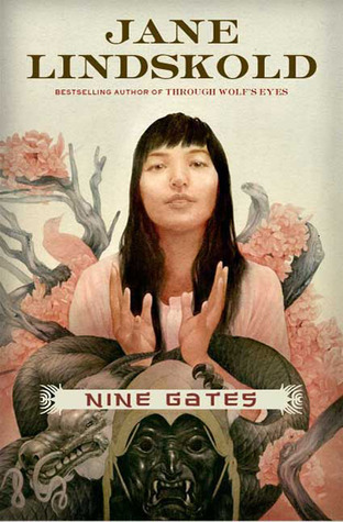 Nine Gates (Breaking the Wall, #2)