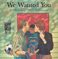 We Wanted You