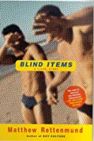 Blind Items: A Novel