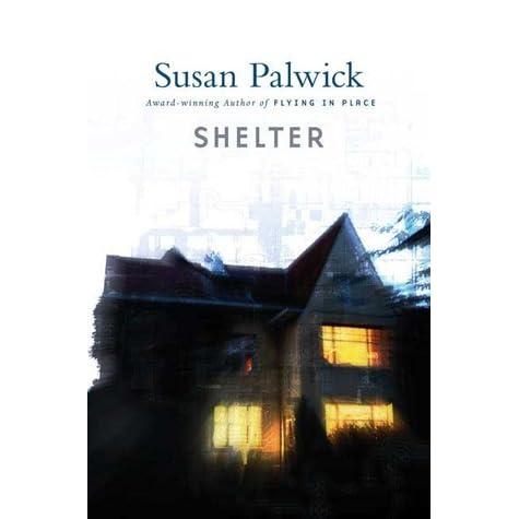 Shelter by Susan Palwick