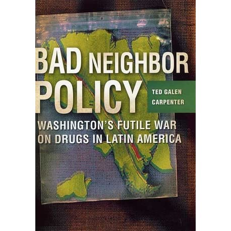 the good and bad points of the war on drugs Some world leaders have owned up to it and said that the global war on drugs has been an amazing and horrifying mistake it's past time we recognize that drugs are bad, m'kay i get that but the drug war is worse julie doub and rachel smith proofread this article and offered valuable suggestions.