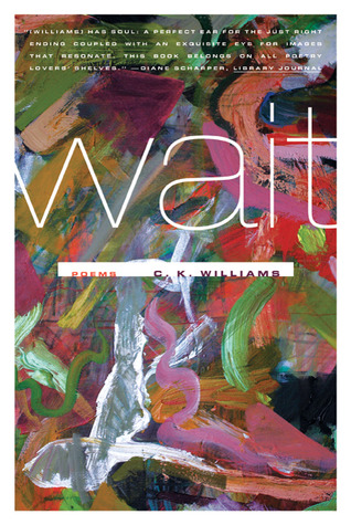 Wait: Poems