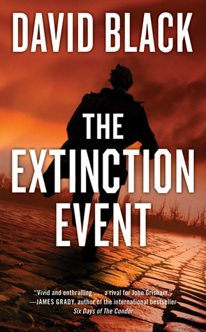 The Extinction Event by David Black
