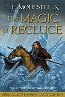 The Magic of Recluce (The Saga of Recluce, #1)