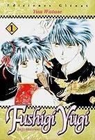 Fushigi Yûgi: Juego Misterioso #01 (Fushigi Yuugi, #1)