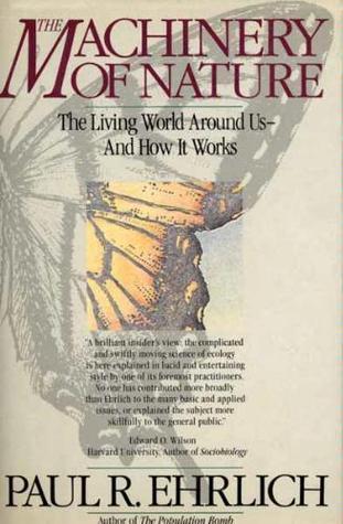 The Machinery Of Nature (Paladin Books)