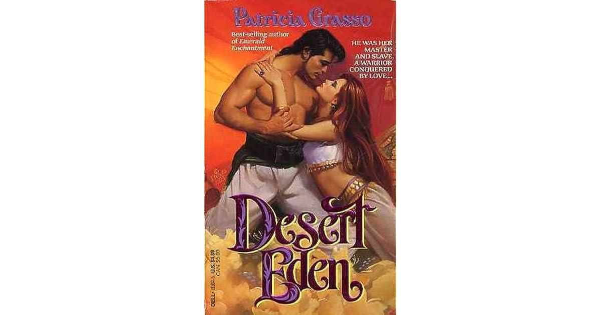 Desert Eden Devereaux Family 3 By Patricia Grasso
