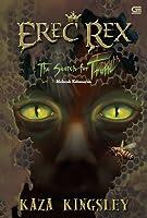 The Search for Truth: Melacak Kebenaran (Erec Rex, #3)