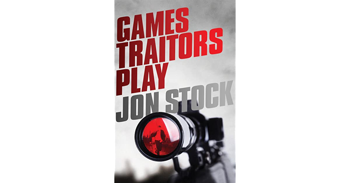 Games Traitors Play Legoland Trilogy 2 By Jon Stock