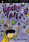 Heads or Tails: Stories from the Sixth Grade (Jack Henry, #1)