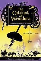 The Cabinet of Wonders (Kronos, #1)
