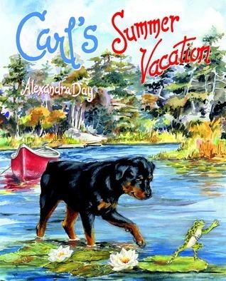 Carl's Summer Vacation
