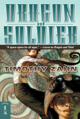 Dragon and Soldier by Timothy Zahn