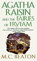 Agatha Raisin and the Fairies of Fryfam (Agatha Raisin, #10)
