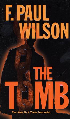 The Tomb (Repairman Jack, #1)