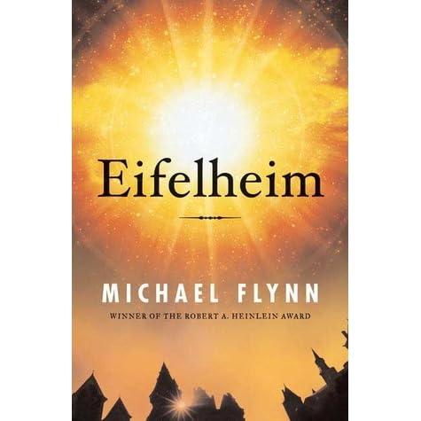 Eifelheim by Michael Flynn — Reviews, Discussion