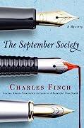 The September Society (Charles Lenox Mysteries, #2)