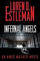 Infernal Angels (Amos Walker, #21)