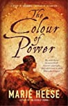 The Colour of Power (Theodora #1)